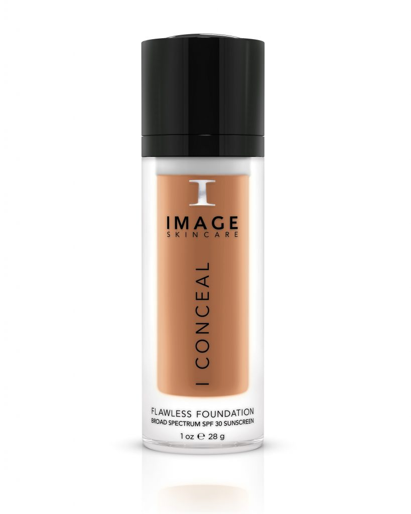 Image Skin care foundation