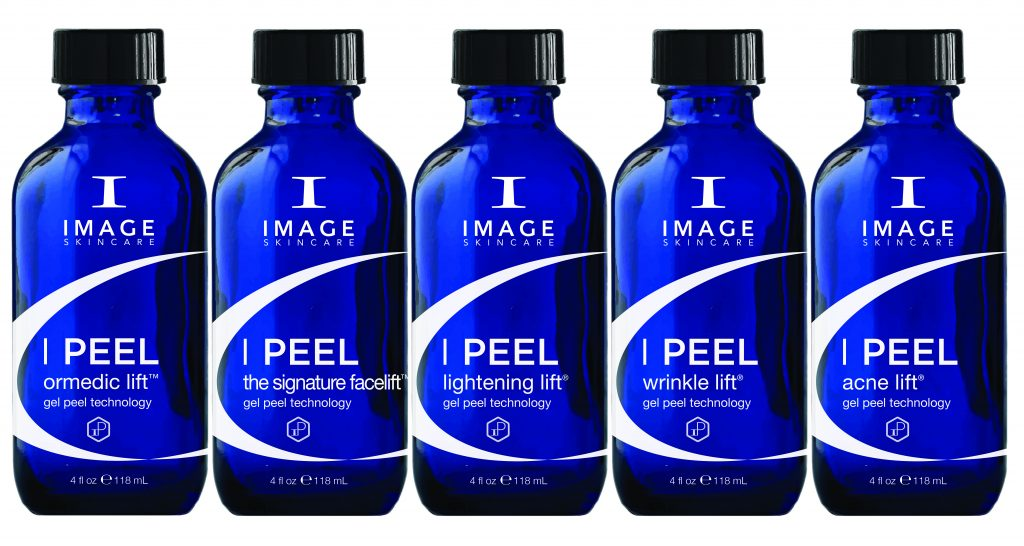 Get Your I peel facial today by Image